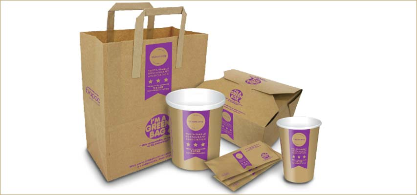 Packaging per Street Food e Scatole